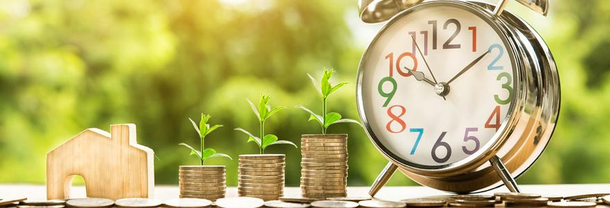 SCPI les plus rentables en 2018